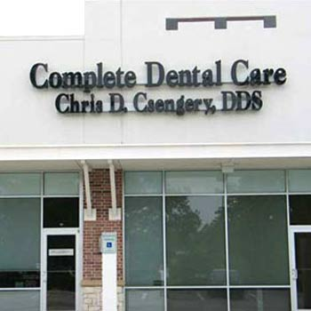Complete Dental Care Atascocita TX