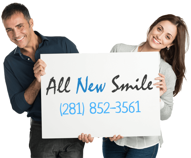 Contact Atascocita TX Dentists